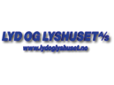 Lyd og lyshuset AS